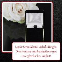 EYS JEWELRY Goldkante Schmuck-Etui für Schmuckset...