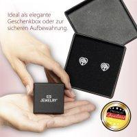 EYS JEWELRY  Baum des Lebens Lebensbaum Weltenbaum 925 Sterling Silber Damen-Ohrringe